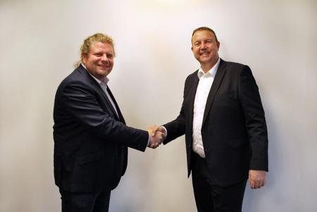 VAFO Group as a majority shareholder