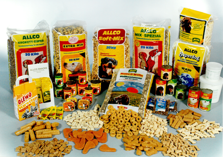 Allco becomes exclusive importer of the  ANF
