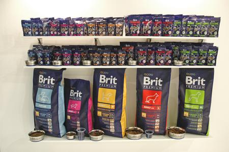 Brit Premium relaunch